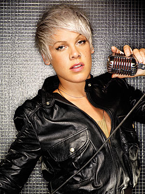 PINK Has Blasted Her Fans - She Needs To Get A Reality Check