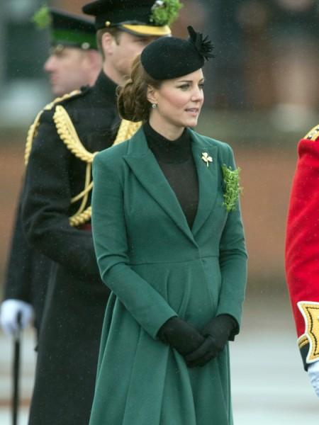 Kate Middleton And Pippa Middleton Are Tacky, Says Prince Harry's Girlfriend Cressida Bonas 0318