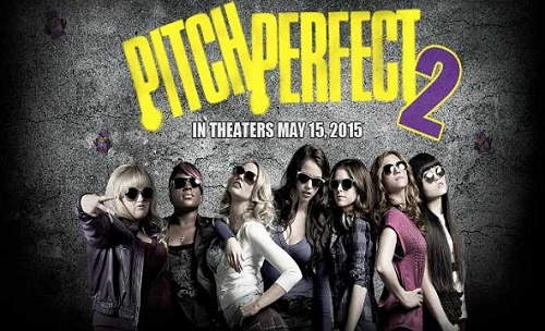 'Pitch Perfect 2' Dominates Weekend Box Office: Elizabeth Banks Hints At Possibility Of 'Pitch Perfect 3'
