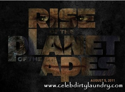 Rise of the Planet of the Apes Starring James Franco Set For Release
