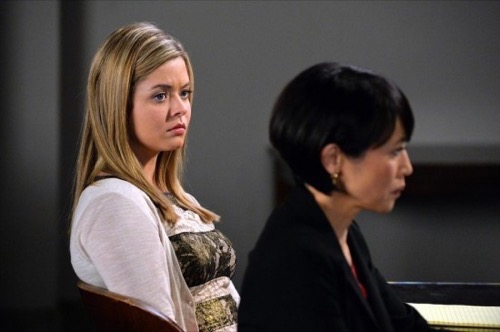 "Pretty Little Liars Recap - Alison Found Guilty, All The Liars Arrested For Murder: Season 5 Episode 24 ""I'm a Good Girl, I Am"""