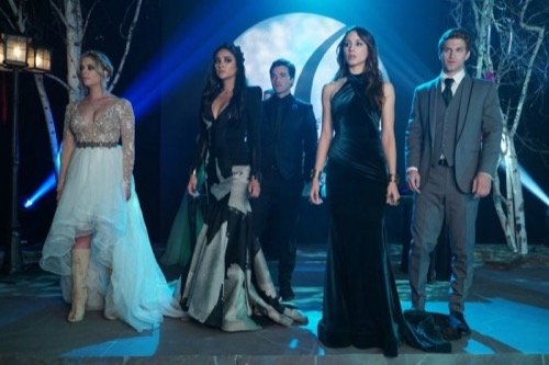 "Pretty Little Liars Recap and Spoilers- Alison meets Charles: Season 6 Episode 9 ""Last Dance"""
