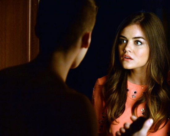 "Pretty Little Liars Recap - Lady Macbeth: Season 5 Episode 19 ""Out, Damned Spot"""