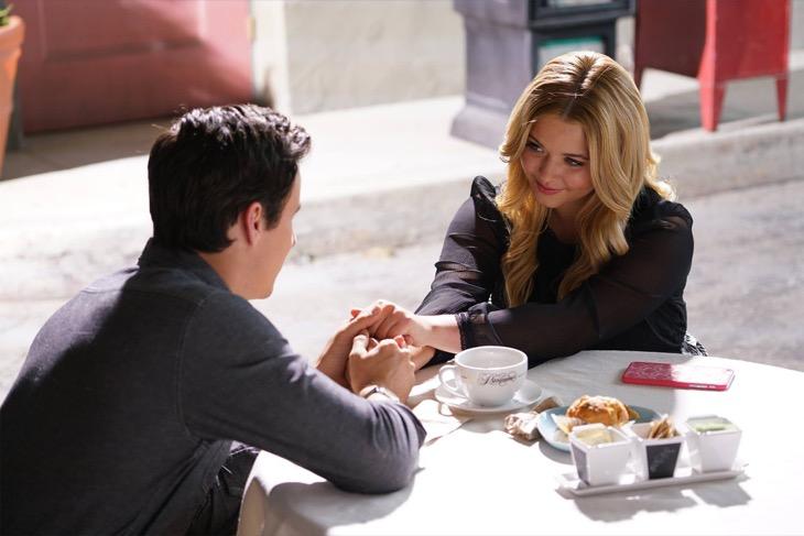 "Pretty Little Liars Recap 3/1/16: Season 6 Episode 18 ""Burn This"""