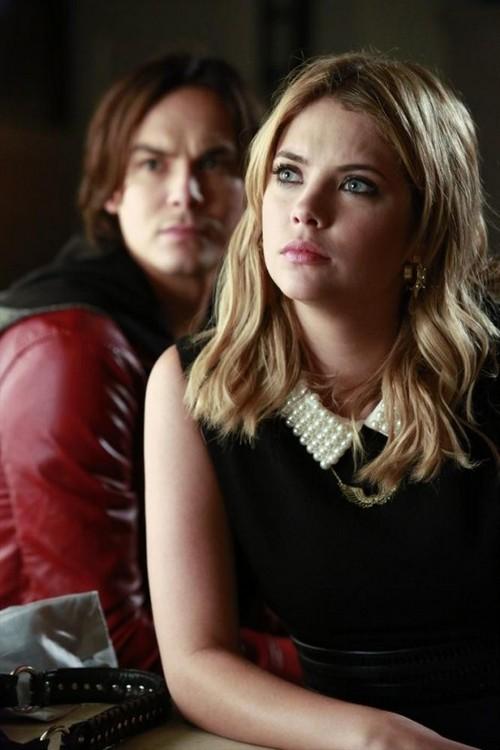 "Pretty Little Liars RECAP 8/13/13: Season 4 Episode 10 ""The Mirror Has Three Faces"""