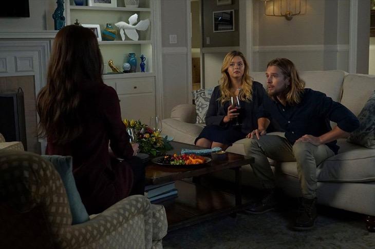 Pretty Little Liars Recap 8/9/16: Season 7 Episode 7