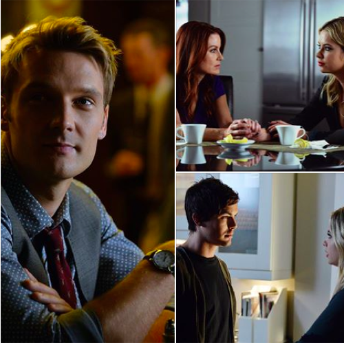 "Pretty Little Liars Recap - Alison Goes to Trial: Season 5 Episode 23 ""The Melody Lingers On"""