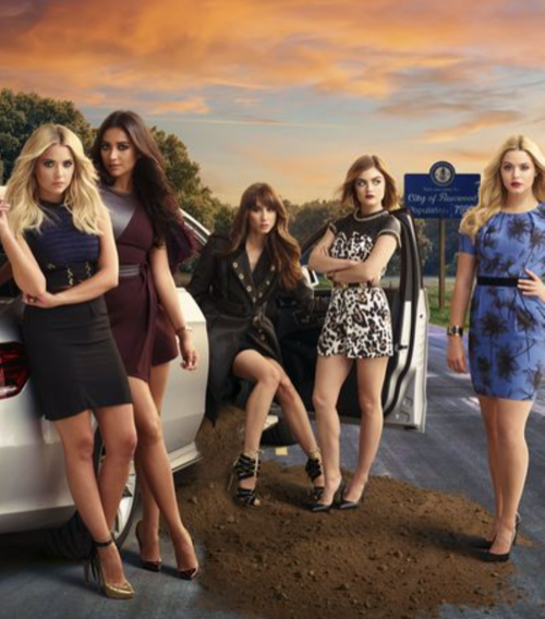 Pretty Little Liars Season 7 Summer Finale Spoilers - Who Will Die, Who Is Pregnant & More!