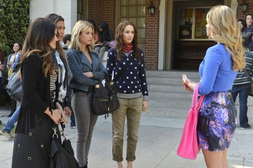 "Pretty Little Liars Recap 7/8/14: Season 5 Episode 5 ""Miss Me x 100"""
