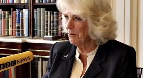Prince Charles 'Like A Mountain Goat' - Camilla Parker-Bowles Compliments Future King's Fitness
