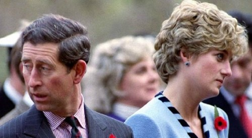 What Doomed Prince Charles & Princess Diana's Marriage - Queen Elizabeth Weighs In?