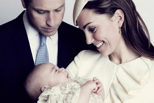 "Kate Middleton and Prince William Get Prince George A Spanish Nanny - Insults ""Lazy"" British Labor"