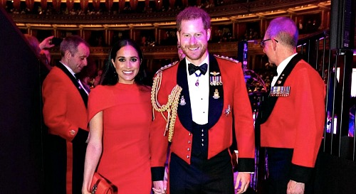 Prince Harry's Company Gets Large Payout - Funds Originally Earmarked For Charity, What Will They Be Used For?