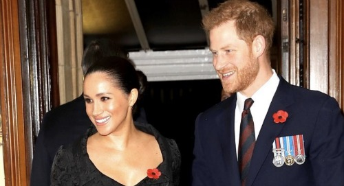 Prince Harry & Meghan Markle Delay Launch of Archewell Foundation - Couple Focused On Other Matters For Now