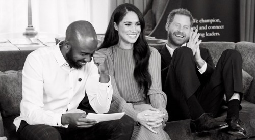 Prince Harry & Meghan Markle Lose 200K Instagram Followers - Sussex Royal Account Sits Dormant, Followers Flee