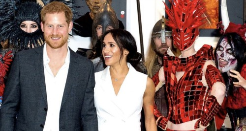 Prince Harry & Meghan Markle Outraged Over Drone Surveillance - Hollywood Lifestyle Comes With Invasion Of Privacy