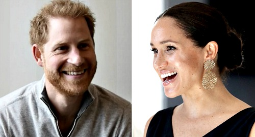 Prince Harry & Meghan Markle Seen As Privileged Complainers - Prince William & Kate Middleton Shine During Lockdown