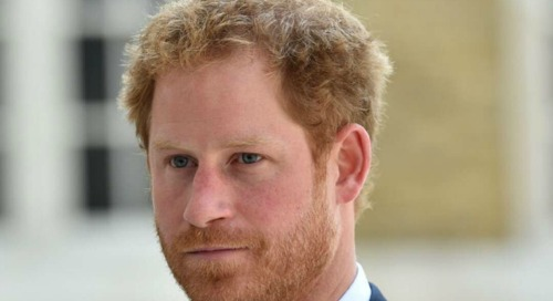 Prince Harry Outraged Over Claims He Mishandled Funds - Calls Allegations 'Defamatory' & 'Insulting'