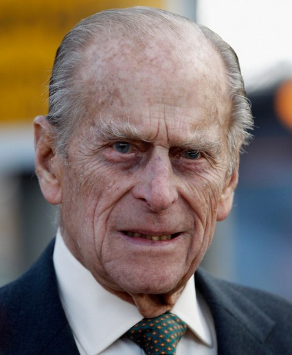 Royal Christmas In Jeopardy As Prince Philip Rushed To Hospital