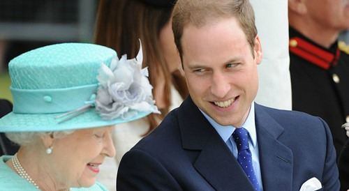 Prince William In No Rush To Be King - Queen Elizabeth Won't Bypass Charles As The Next Monarch