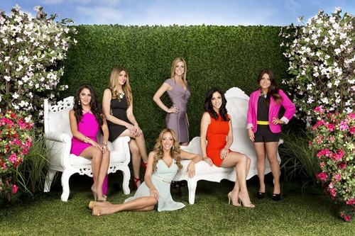 "Princesses: Long Island RECAP 6/2/13: Season 1 Premiere ""You Had Me at Shalom"""