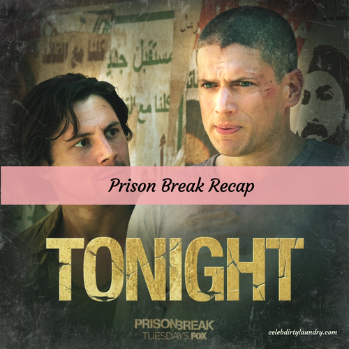 "Prison Break Recap 4/25/17: Season 5 Episode 4 ""The Prisoner's Dilemma"""