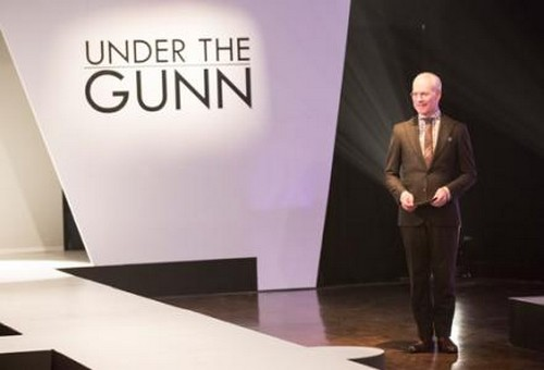 "Project Runway Under The Gunn RECAP 2/6/14: Season 1 Episode 4 ""Unconventional Vampire"""