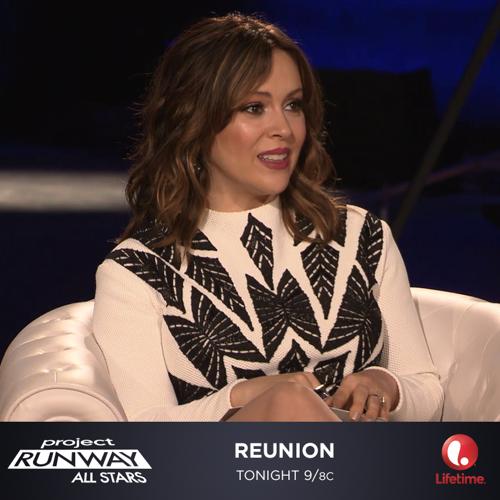 Project Runway All Stars Reunion Recap: Season 4 Episode 14