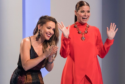 "Project Runway All Stars Recap 03/13/19: Season 7 Episode 11 ""Nina Says Don't Cry Over Spilt Silk"""