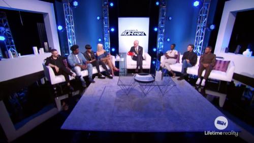 Project Runway Reunion Recap 12/29/1: Season 15 Episode 15