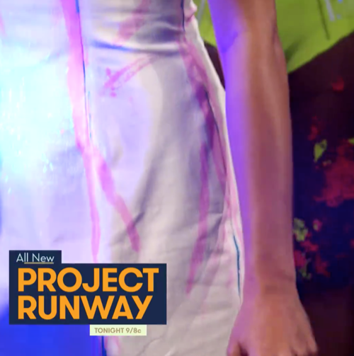 "Project Runway Recap 9/29/16: Season 15 Episode 3 ""Blacklight or Daylight?"""