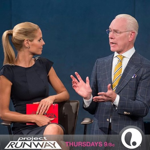 """Project Runway 2014 Recap Week 12 """"Fashion Week: Who's in & Who's Out"""" - Season 13 Episode 12"""