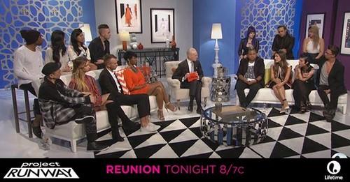 """Project Runway Recap 10/30/14: Season 13 """"Reunion"""""""