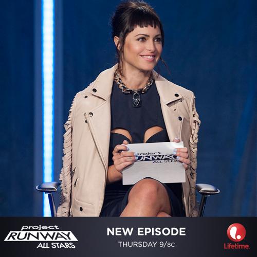 "Project Runway All Stars Recap 2/5/15: Season 4 Episode 12 ""Some Like It Hot Dog"""