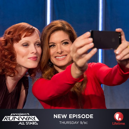 """Project Runway All Stars Recap - Benjamin Eliminated on """"Designing for the Duchess"""": Season 4 Episode 5"""