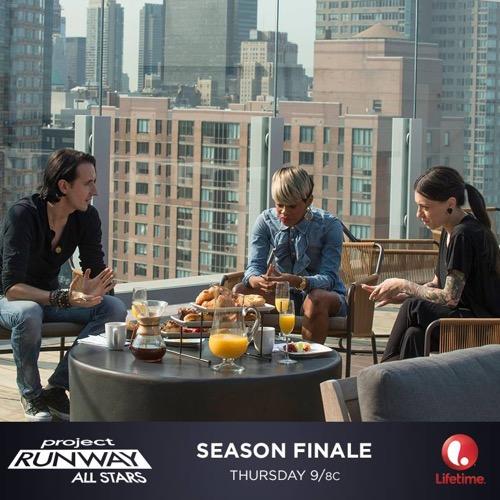 """Project Runway All Stars Dmitry Wins FINALE - Recap Season 4 Episode 13 """"4 Seasons in One Finale"""""""