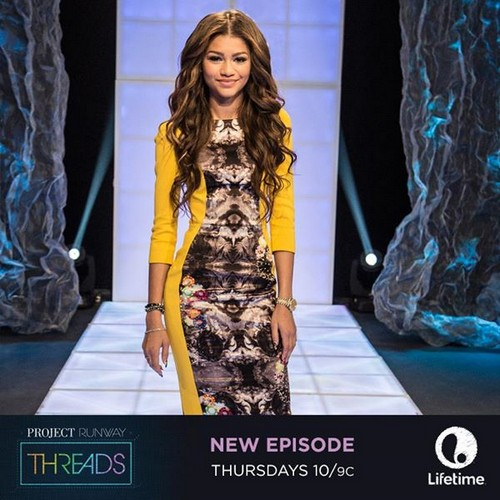 "Project Runway Threads Recap 11/13/14: Season 1 Episode 4 ""Pop Star"""