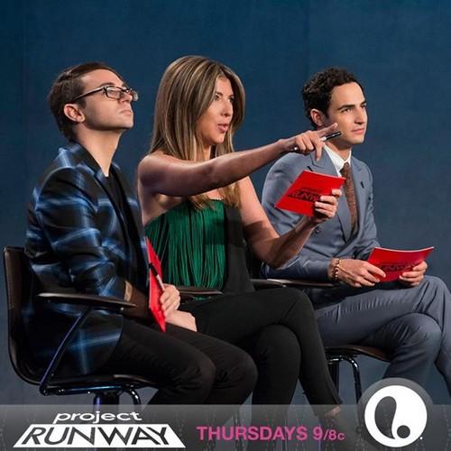 "Project Runway Recap Korina Eliminated Week 11: Season 13 Episode 11 ""Lexus Lux"""