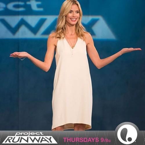 """Project Runway Live Recap: Season 13 Episode 7 """"Priceless Runway"""""""