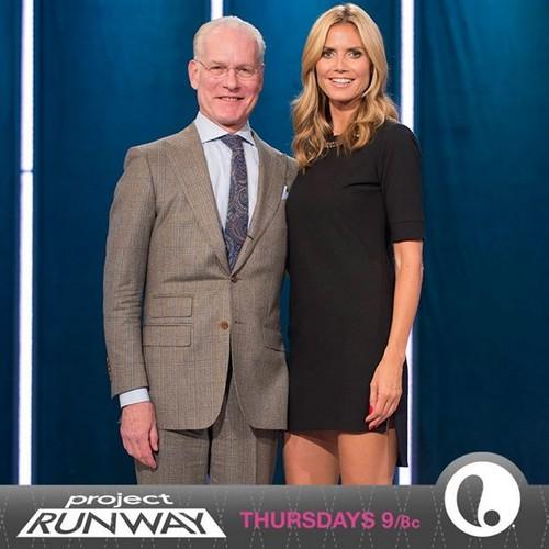 "Project Runway Recap Live and Detailed: Season 13 Episode 8 ""Rainway"""