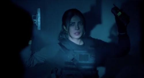"""Quantico Recap 10/30/16: Season 2 Episode 5 """"KMFORGET"""""""