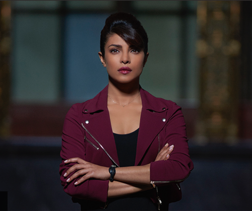 """Quantico Premiere Recap 9/25/16: Season 2 Episode 1 """"Kudove"""""""