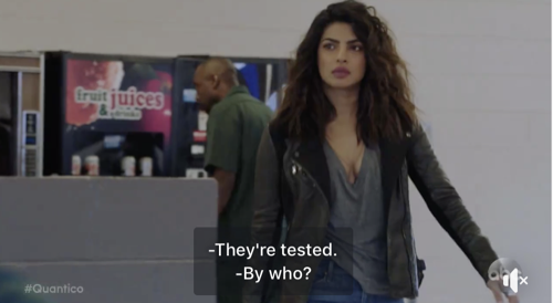 "Quantico Recap 5/3/18: Season 3 Episode 2 ""Fear and Flesh"""