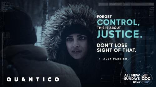 """Quantico Recap 3/27/16: Season 1 Episode 15 """"Turn"""""""