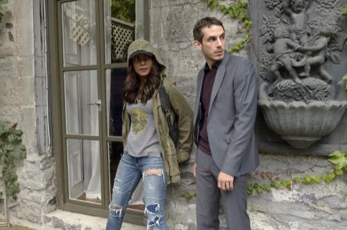 "Quantico Recap ""Kill"": Season 1 Episode 4"