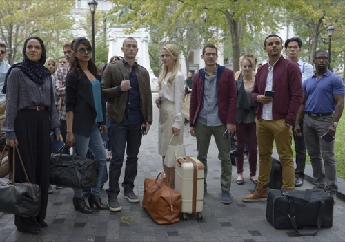 "Quantico Recap 10/25/15: Season 1 Episode 5 ""Found"""