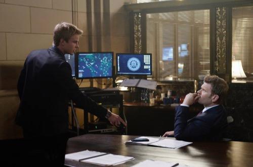 """Quantico Recap 11/15/15: Season 1 Episode 8 """"Over"""""""