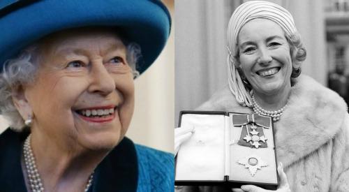 Queen Elizabeth Devastated By Dame Vera Lynn's Death - WWII Singer's Words Inspired The Queen & The Nation