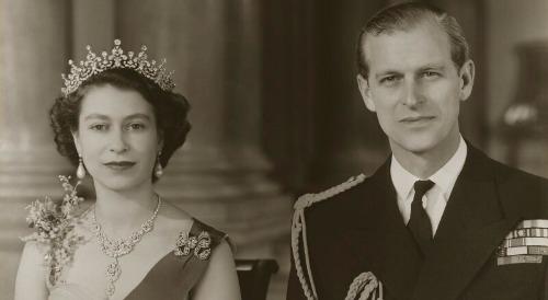 Queen Elizabeth & Prince Philip Celebrate Birthdays Amidst Lockdown