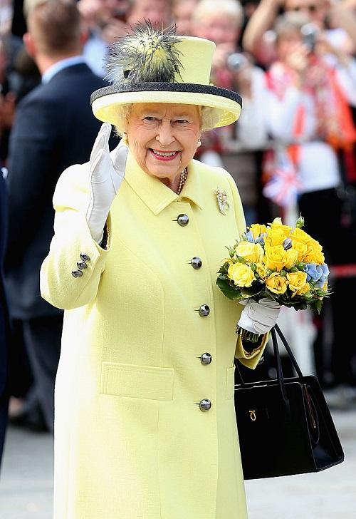 Kate Middleton and Prince William's Behavior in Belgium Irks Queen Elizabeth